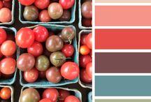 Colore / Coloro la mia vita :-D