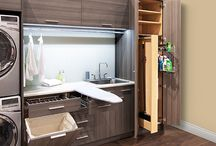 Laundry and Mud Rooms / Design ideas for laundry and mud rooms
