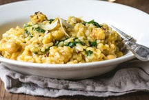 Veganizer / Vegetable main and side dishes / by Marci Kirkpatrick