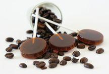 coffee lolipop