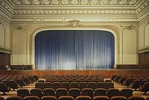 Cinema/theatre / by Simona Simone