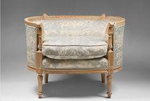 Furniture: Antique