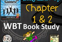WBT 122 Amazing Games! Book Linky