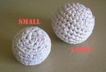 TOY <3 crochet