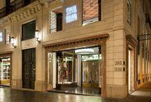 Santa Eulalia Store