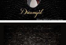 DREAMGIRL® The American Dream