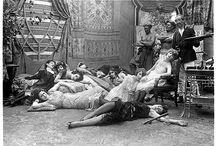 opiumism...