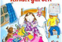 Next step: Kindergarten! / Everything about Kindergarten  / by The Imagination Laboratory