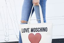 TREND - Autumn Love(s) Moschino