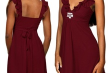 All things aggie  / by Nicole Haynes