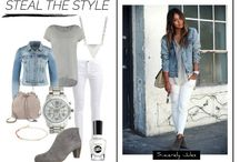 STEAL THE STYLE