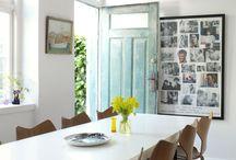 kitchen ideas / by Kim Winkfield Bowman