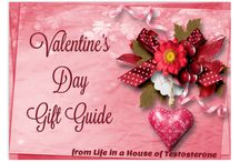 Gift Guide - Valentine's Day