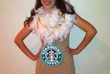 Halloween Ideas! / by Haleigh Gertsch