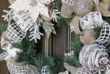 escaparates navidad
