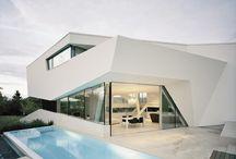 arquitectura / by kevin guzman arcos