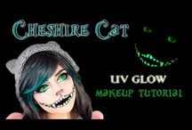 Cheshire cat stuff