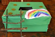 Goosey's school projects
