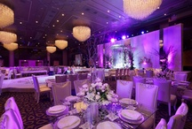 Wedding of your dreams / Make a perfect wedding of your dreams at Grand Hyatt Doha with assistance of personal wedding manager & let your dreams come true.
