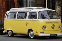 Ogórki VW T2