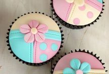 CUPCAKES & COOKIES FOR KIDS - IDEAS-TUTOTIALS
