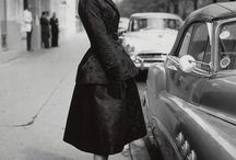 Remember 50's / by Sandrine Besson O' Hara