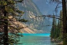 Travel *Canada*