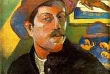 Gauguın kubizm
