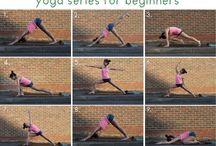 Spor yoga plates