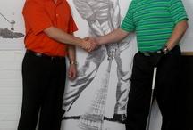 www.lutherblacklockgolf.com / Golf with a European P.G.A. Master professional