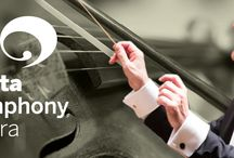 Dinner and Concert Dealz at the Atlanta Symphony Orchestra / Looking for high culture and dining at a price you can afford? These dinner and concert dealz are hard to beat. For a list of the most current offers, visit: http://www.dinnerandconcert.com #atlanta #symphony #discount #atlcheap
