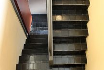 ARCHI stairs / Stairs