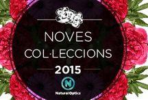 Noves Col·leccions / Noves Ulleres de Sol de les millors marques: Superdry Anna Sui Antonio Miro