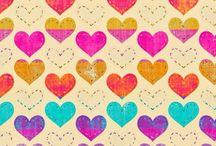 Amor, coração / Love, heart
