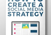 Sociale Medier / Få masser af brugbare tips til dine sociale medier. Med de sociale medier kan du skabe opmærksom om dig selv og din blog, og på den måde få nye læsere.