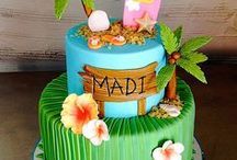 Vaina Cake Dort pro Kolett 7