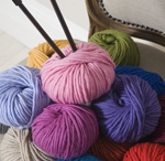Knifty Knitting / by Cathey Pepper