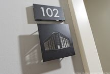 interior design - signage / by Tracy Potter