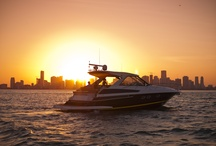 Wish List (Yachts)  / A gift perfect for ANY occasion! :)
