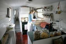 Kitchen  / Nice