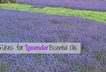 Essential Oil Living / Sharing my love for essential oils & Young Living.