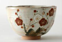 Ceramic -Oriental