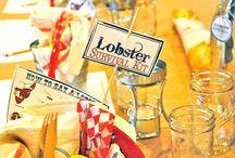 Lobster bake / by Kristin Croft