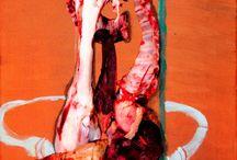 ARTist - Francis Bacon