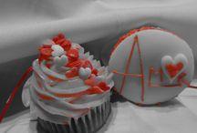 Cup Cakes / Nuestros CupCakes