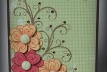 Cute Card Ideas / by Tami Wyman
