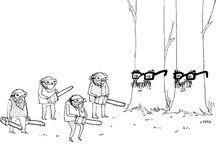 Fun Cartoon Strips