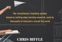 Books for Teachers / Professional development