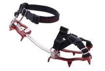 CRAMPONS / ICEGRIPPER stocks a range of crampons and snowshoes. Most of our products tend to be non-technical crampons more suited to general trekking at mid to low level, or for general purpose use... / by ICEGRIPPER