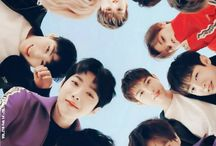 lockscreen wanna one